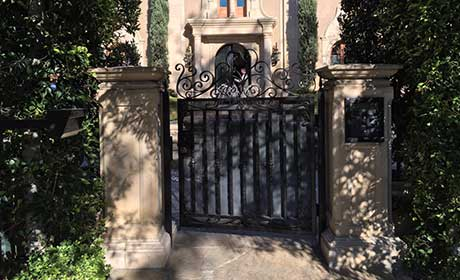 Affordable Gate Repair University Park | Call For Service